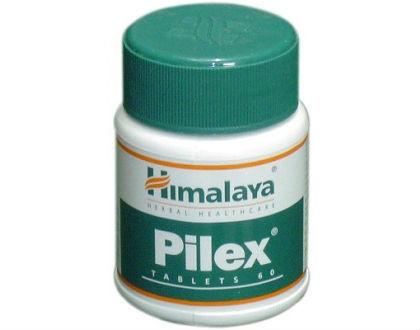 Pilex Ingredients