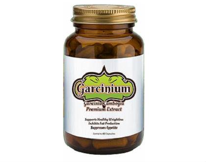 Garcinium 100 Pure Garcinia Cambogia Extract Review