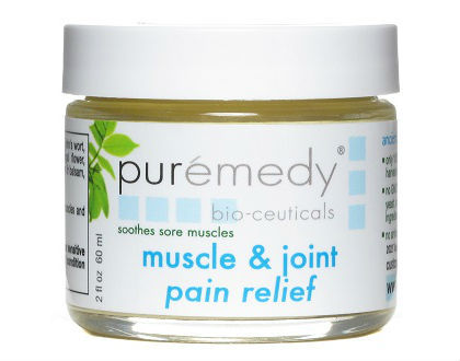 Puremedy Muscle Amp Joint Pain Relief Review Does It