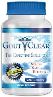 Kordel S Gout Relief Supplements Review Authority Reports