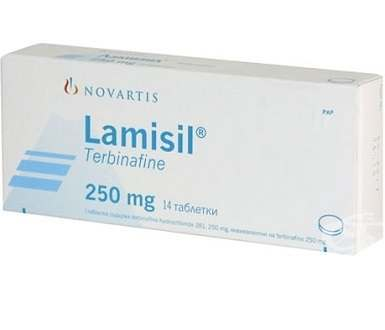 Novartis Lamisil Review – Does it Actually Work
