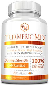 TurmericMD Review
