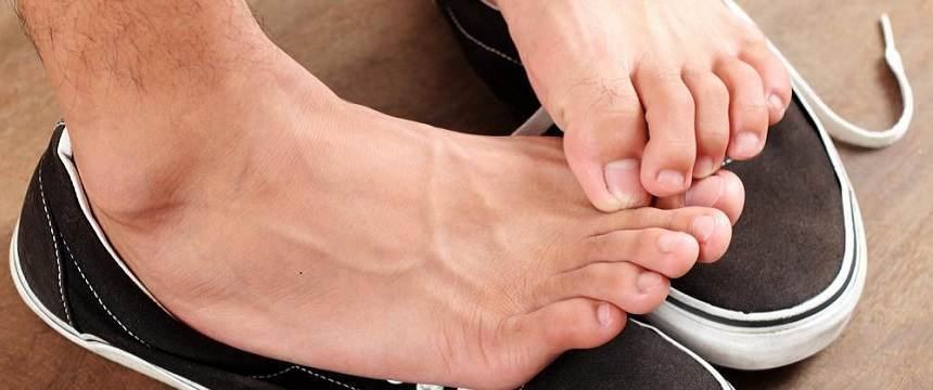 Top 4 Ways to Get Rid of Itchy Feet