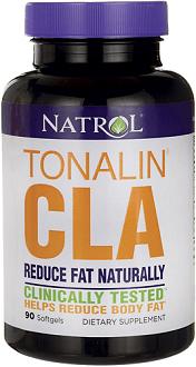 Natrol Tonalin CLA Review